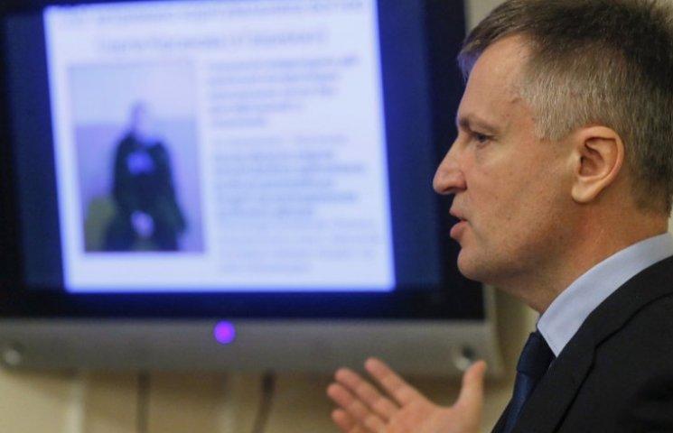 Як Наливайченко слізно просив Кличка звільнити його