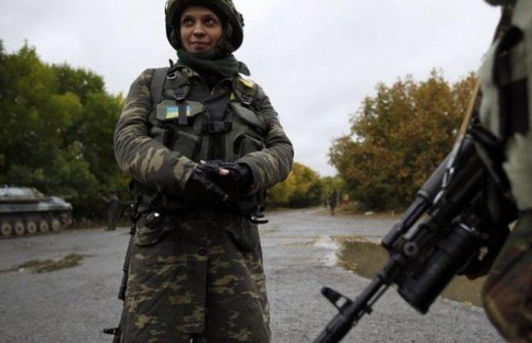 Вінницьких військовозобов'язаних жінок-лікарів залучатимуть в АТО