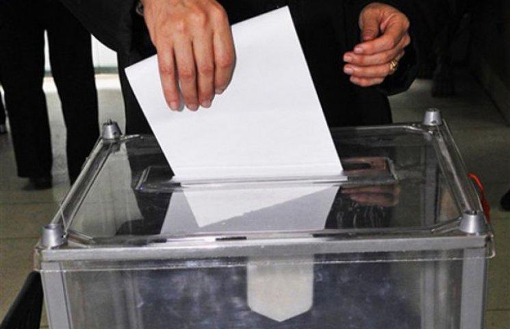 Запоріжці оберуть мера за два тури виборів