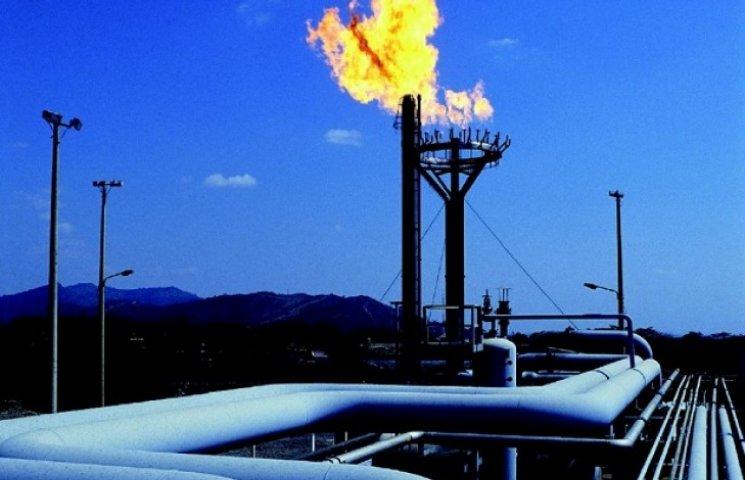 На Дніпропетровщині буде новий постачальник газу