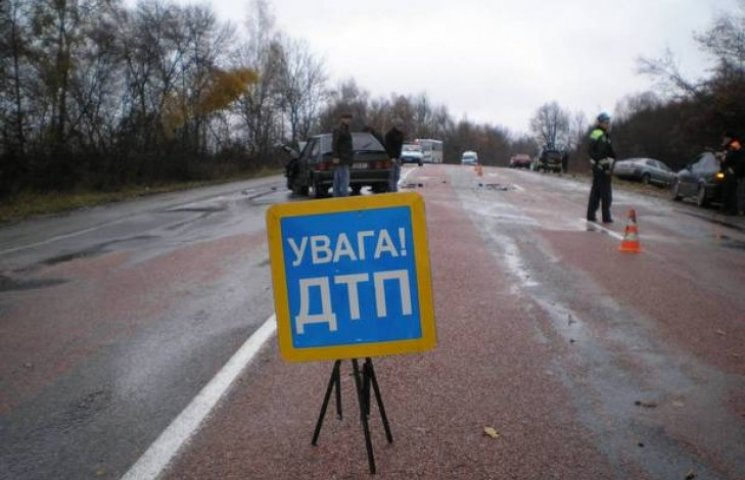 У ДТП на Хмельниччині загинув міліціонер