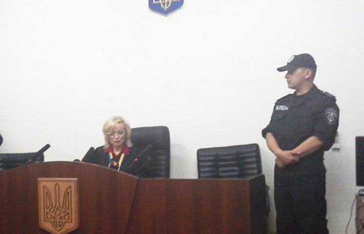 """11 причин вважати суддю """"вбивць Бузини"""" сліпоглухою"""
