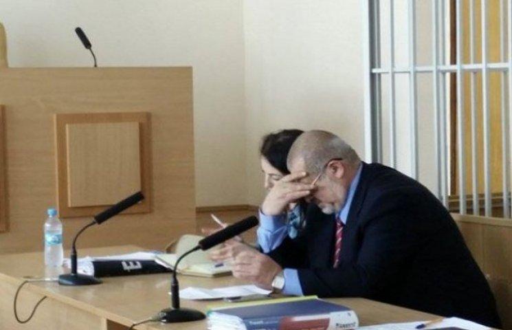 """Чубаров хоче поручитись за кримського бійця """"Айдару"""" (ФОТО)"""