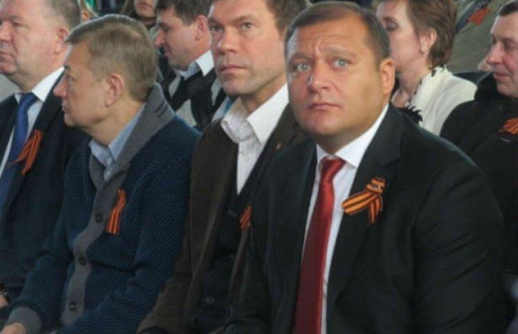 Чи повернеться Добкін в керівники Харківщини?