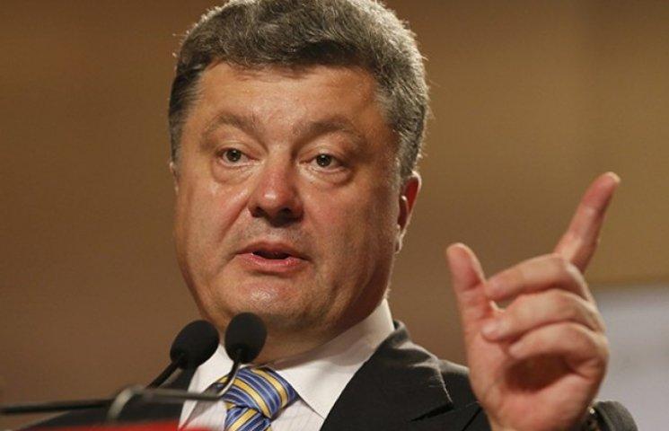 Чому Порошенко хоче, щоб Янукович залишався президентом