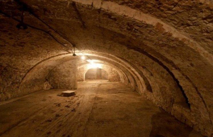 Сьогодні всім бажаючим покажуть Ужгород підземний