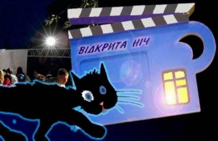 Хмельничанам усю ніч показуватимуть українське кіно