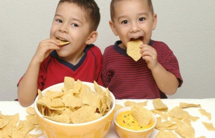 У дітей, що отруїлися в дитсадку, може бути сальмонельоз