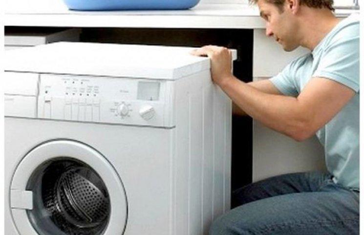 В Шостці квартирант викрав пральну машинку з орендованої квартири