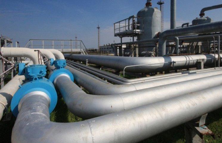 В Росії визначились, коли почнуть будувати газову трубу в Крим