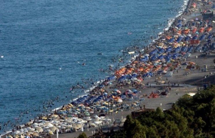 Закарпатці для відпочинку обирають Болгарію та Одесу, бо дешевше (ВІДЕО)