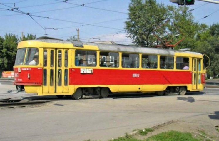 Мерія столиці має намір купити морально застарілі трамваї на 180 мільйонів