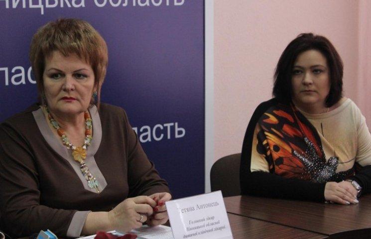 Екс-керівник обласної дитячої лікарні Тетяна Антонець пропонує депутатам… звільнити її