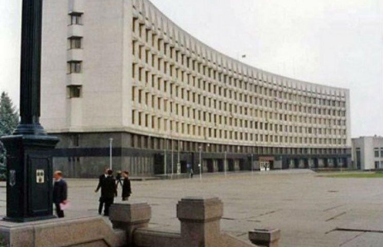 У Сумах суд знову відновив Василя Щербака на посаді (ДОКУМЕНТ)