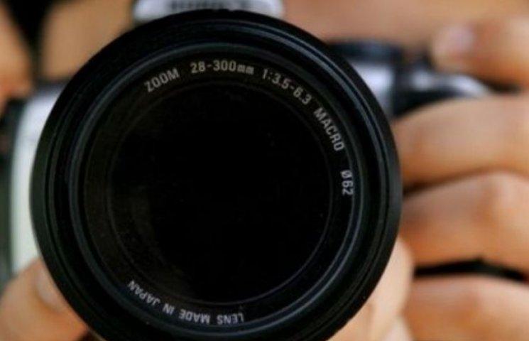 За фотографію ветерана УПА ужгородка стала призеркою національного фотоконкурсу (ФОТО)
