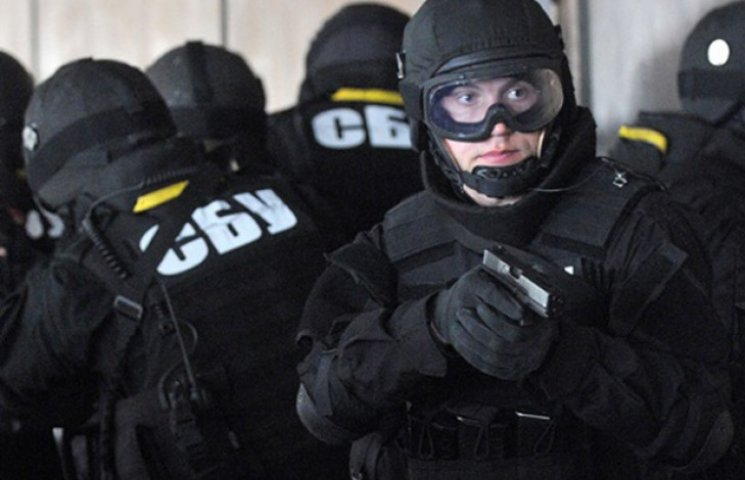 Чому в керівництві СБУ опинилися сепаратисти