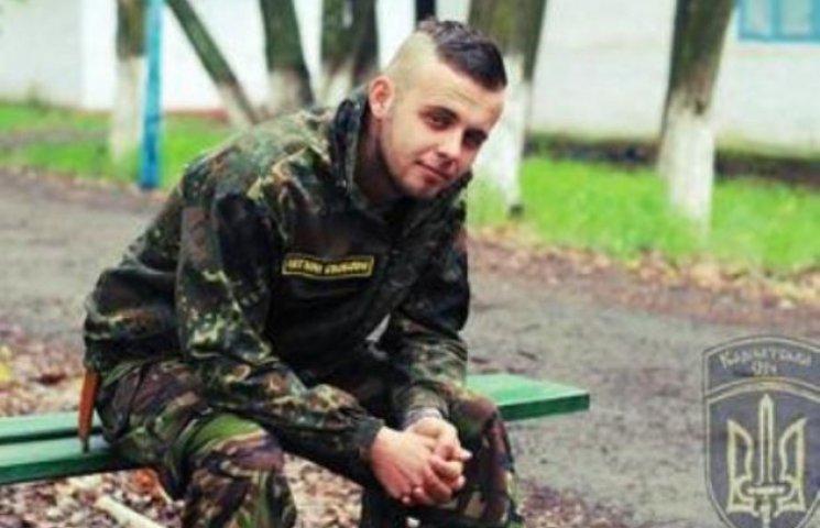 Чернець із Закарпаття залишив монастир, щоб захищати Україну
