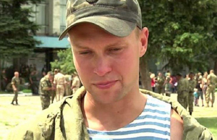 Голова ДніпрОДА озвучив ідею назвати вулицю в Дніпропетровську іменем загиблого журналіста