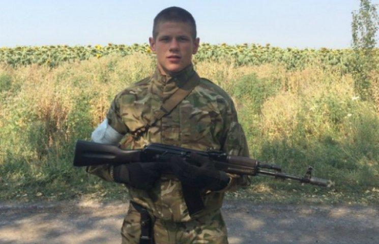 """Ультрас Філя: За Україну воюють націоналісти, а керують """"неосовки"""""""