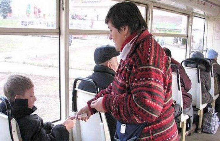 Підрахунок пасажирів обернувся лише збитками для хмельницьких перевізників
