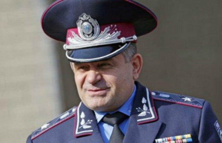 Екс-головний міліціонер Києва за рік заробив менше 300 тис. грн і навіть немає автівки