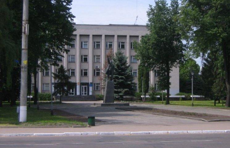У Конотопі вирішили ліквідувати вулицю Леніна