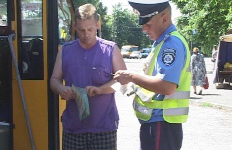 На Сумщині з вини водіїв автобусів сталося 20 ДТП (ФОТОФАКТ)