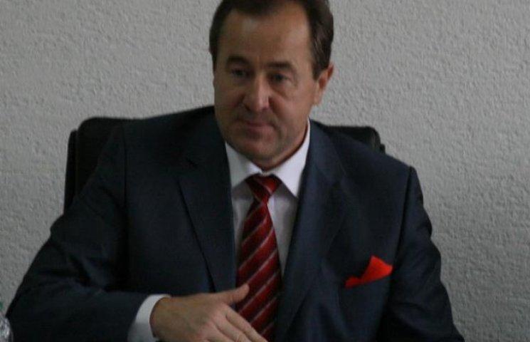 """Директор """"Кристалу"""" заперечив те, що завод збанкрутів"""