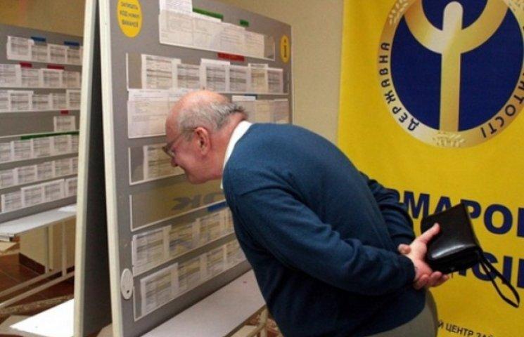 Після оподаткування пенсій майже дві тисячі вінничан відмовились працювати