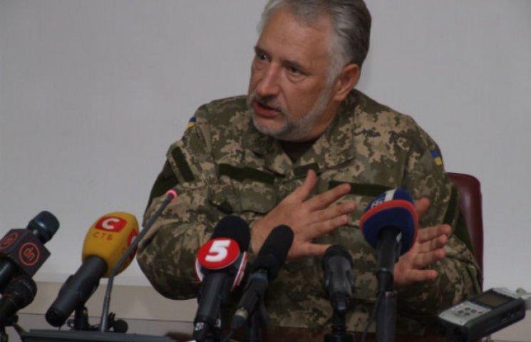 """Новий губернатор Донеччини розповів, як """"прикрутить хвоста"""" Ахмєтову та виростить у собі Москаля"""