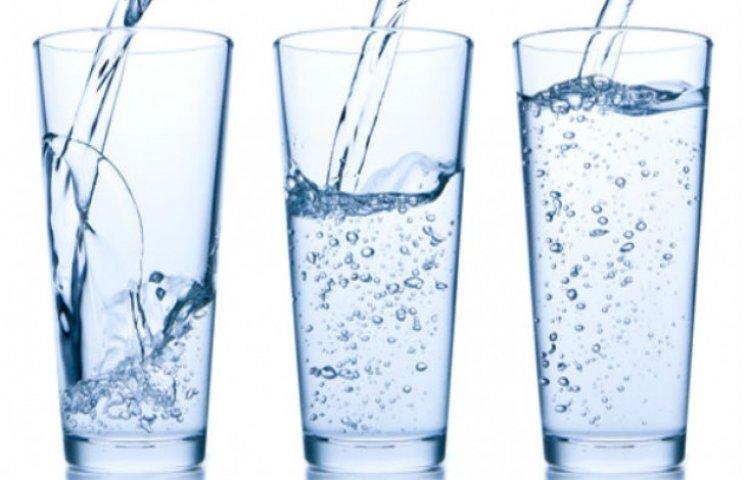 Мер Сум вирішив урізати городянам норму споживання води