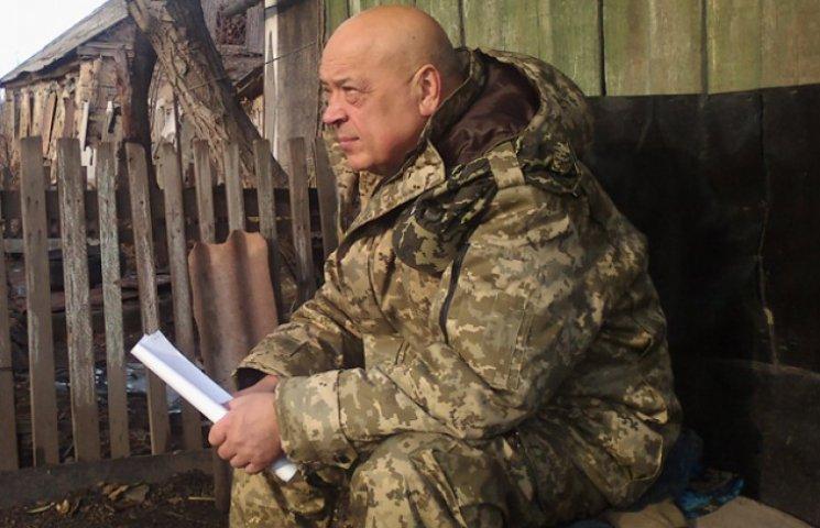 """Чому Москаль злякався сварки з """"сепаратистом"""" в СБУ"""