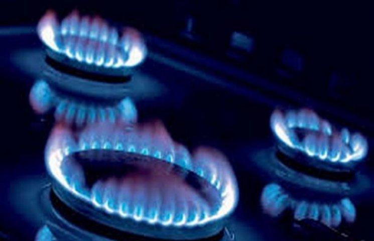 Змінився постачальник газу для хмельничан та жителів області