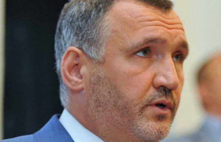 Шокін розповів про тяжкі злочини Кузьміна і його розшук (ВІДЕО)