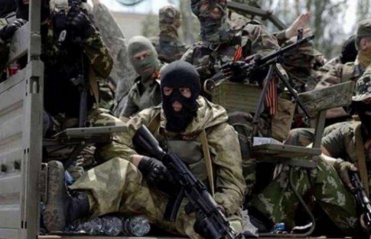 """Підсумки тижня в """"ДНР"""": невгамовні апетити бойовиків та митарства кургінянівських відморозків"""