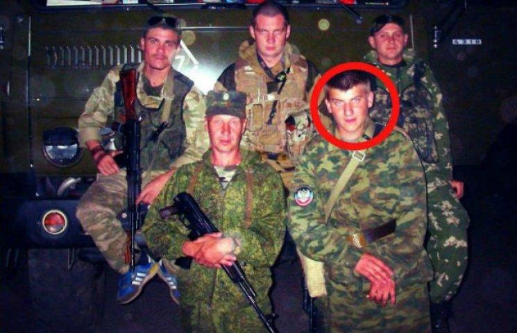 МВС розсекретило 30 бойовиків з банди Гіві (ФОТО)