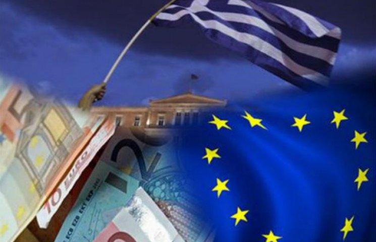 Переддефолтна Греція обвалила євро, російський рубль та ціни на нафту (ОНОВЛЕНО)