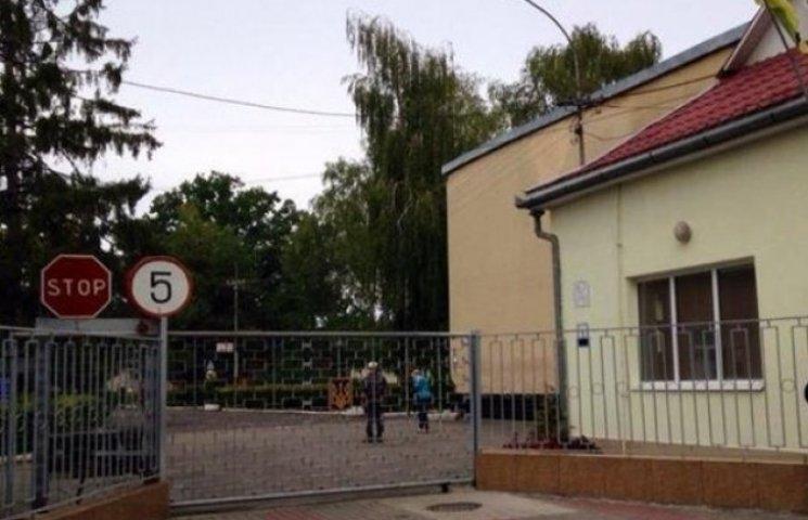 Військовий шпиталь можуть передати Мукачеву - ще одна обіцянка Міноборони