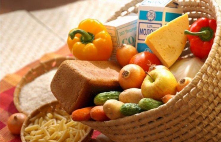 Як терористи знайшли спосіб отримувати продукти з України: схема