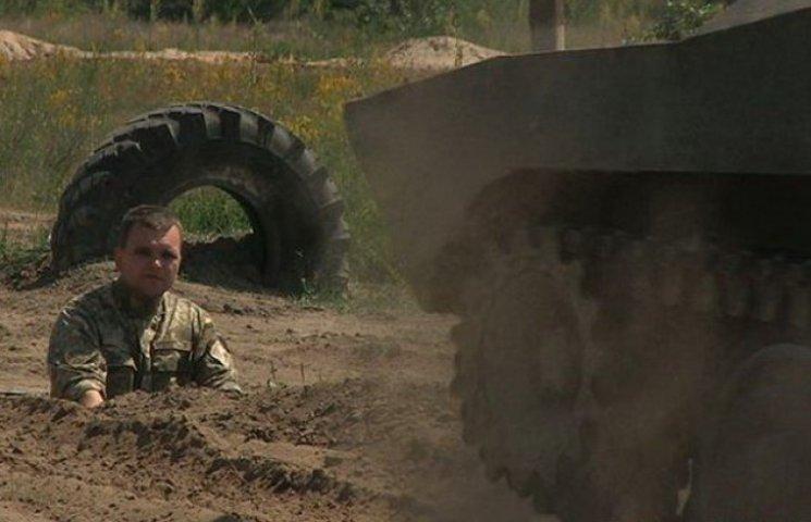 Волонтер Ричкова розповіла, як у Міноборони змушують військових психологів лягати під танки (ФОТО)