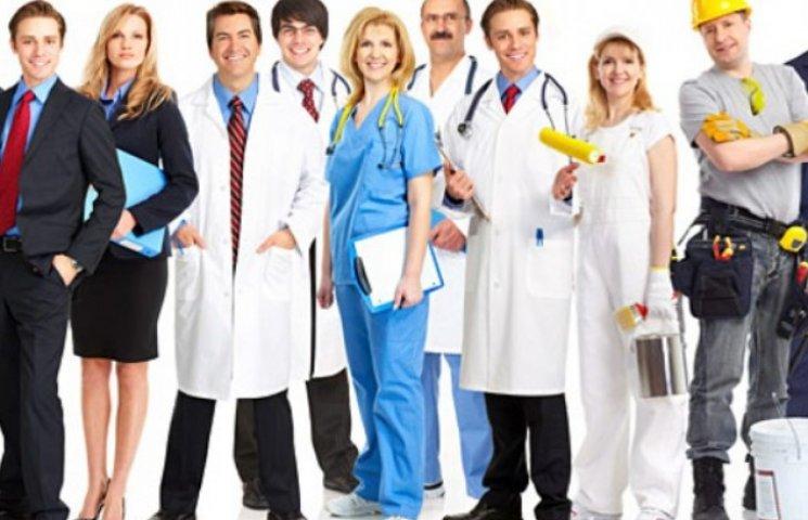 Умови праці у закарпатських медзакладах далекі від ідеалу (ВІДЕО)