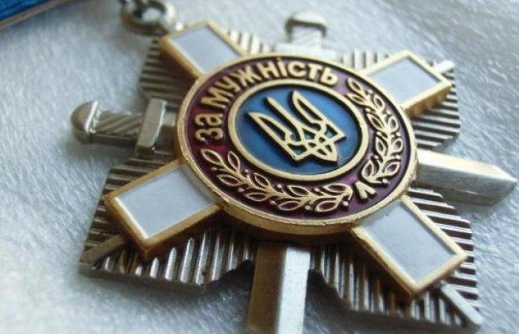 Чотирьом вінничанам присвоєно нагороди, посмертно