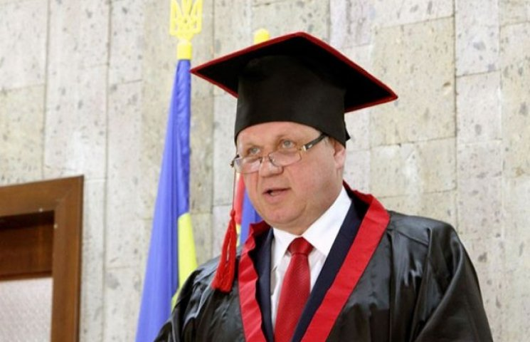Генеральний консул Республіки Польща у Вінниці Кшиштоф Свідерек став почесним професором ВНТУ