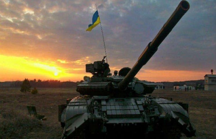 Що потрібно зробити, аби українські танки ефективніше били бойовиків