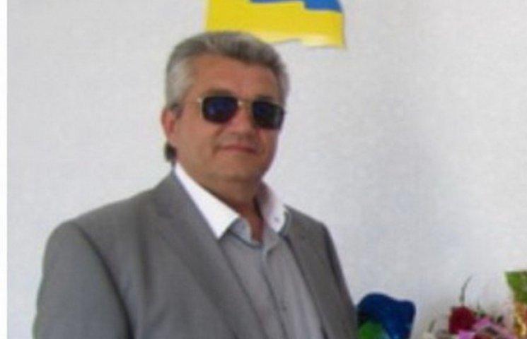 На Дніпропетровщині розстріляли бізнесмена (ФОТО)