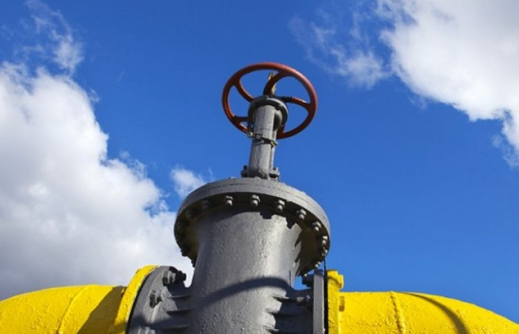 """""""Нафтогаз"""" призупиняє закупівлю газу в """"Газпрому"""""""