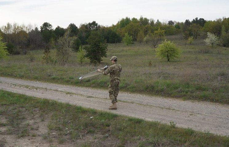 Волонтер розповів, як безпілотники могли знищити все військове керівництво України