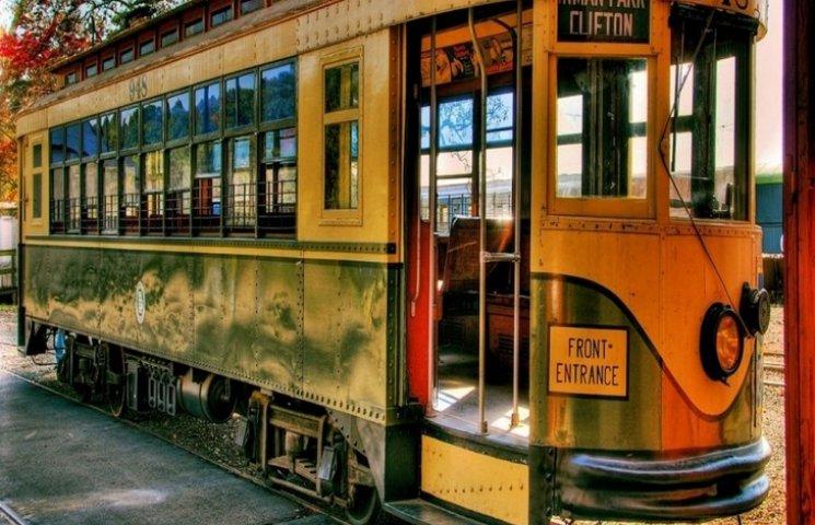 В Одесі, на честь Міжнародного Дня захисту дітей, буде їздити трамвай щастя