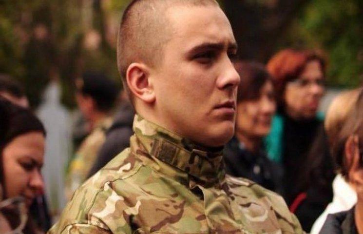 """Лідер """"правосеків"""" Одещини попросив Порошенко обміняти фігурантів справи """"2 травня"""""""