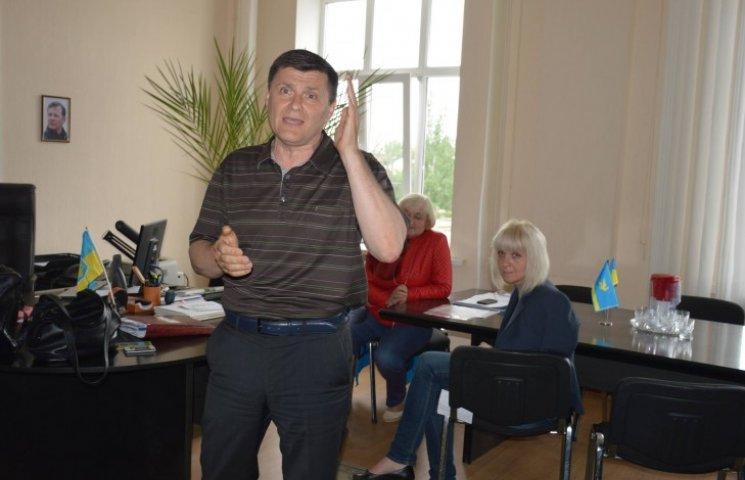 Псевдомера Сєвєродонецька накрила істерика через повернення Казакова (ФОТО)